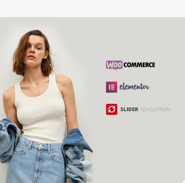 IRINA - Elementor WooCommerce Theme - 4